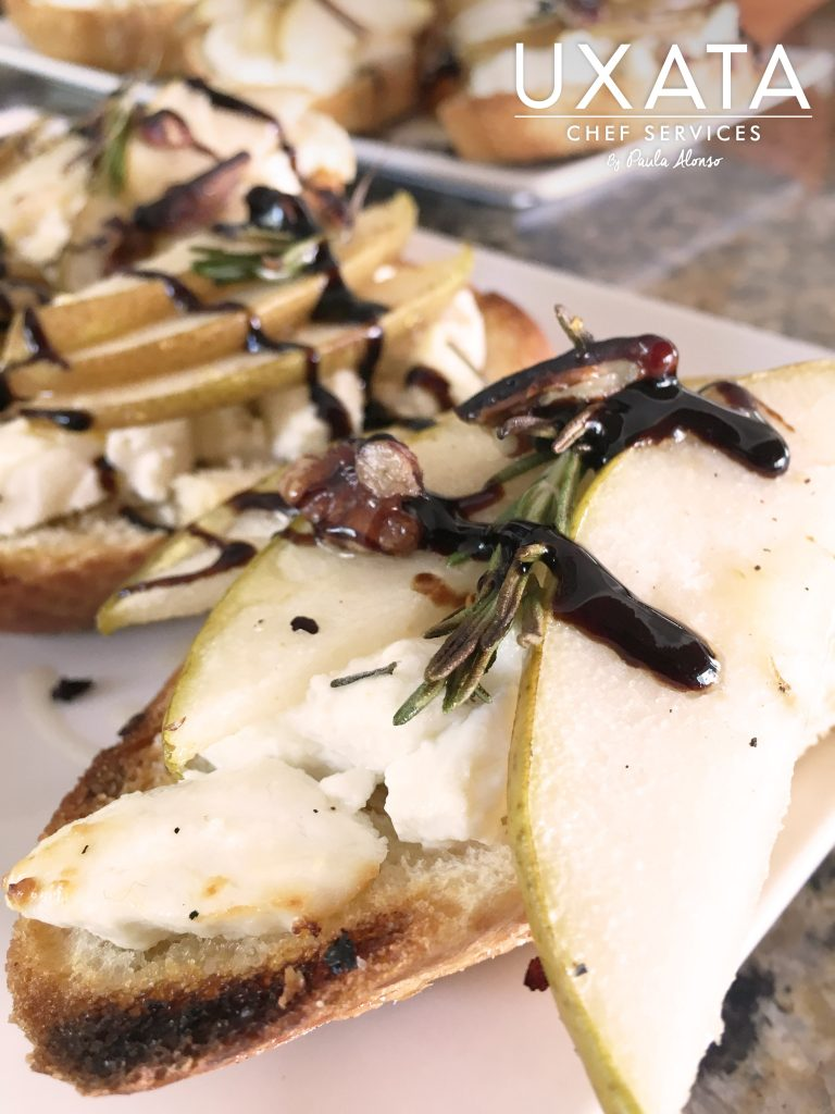 Herbal_goat_cheese_Bruschettas