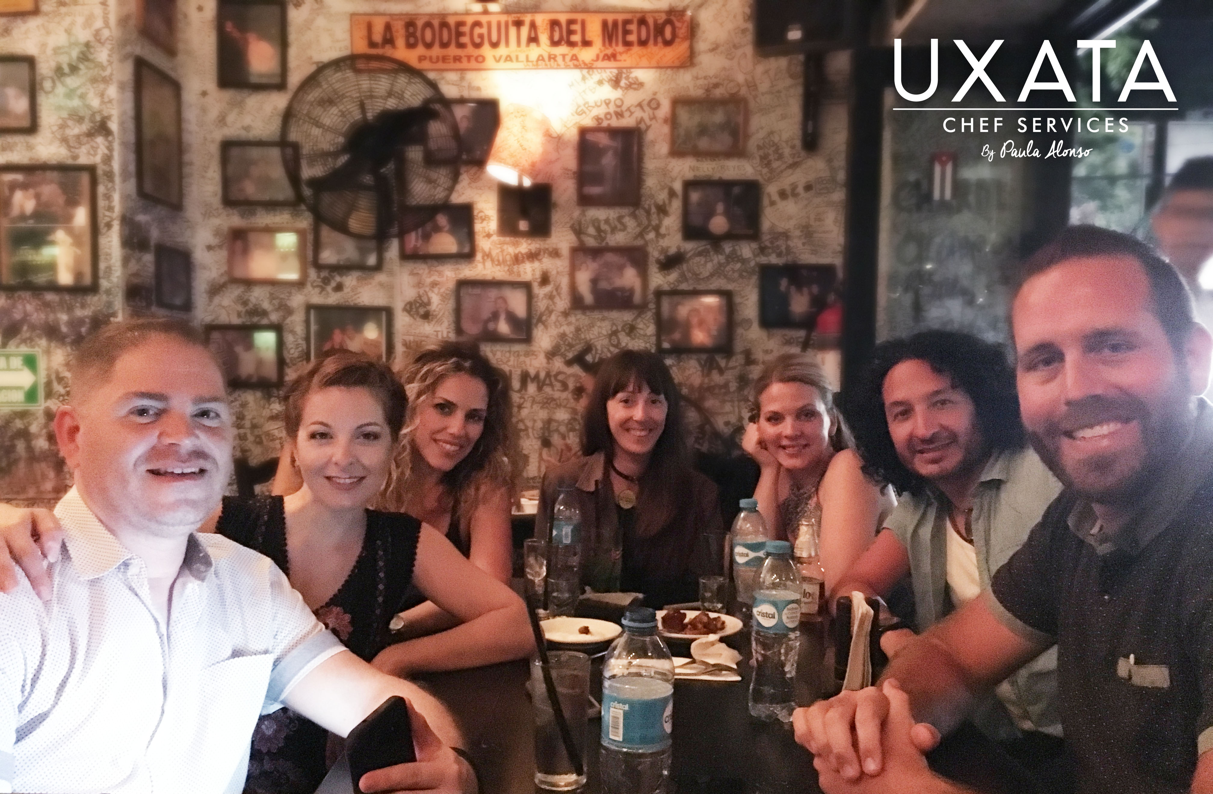 Private Chef Services Cancun & Riviera Maya